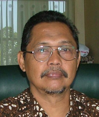 Prof. Dr. Hartono