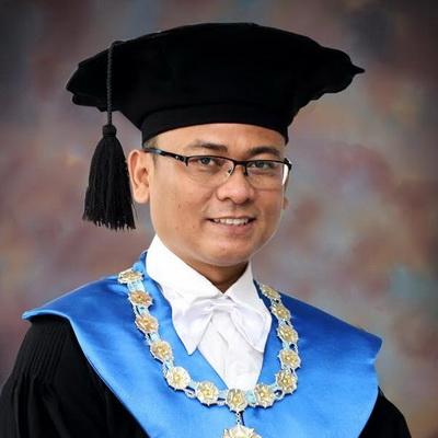 Prof. Dr. rer. nat. Muh Aris Marfai, S.Si., M.Sc.