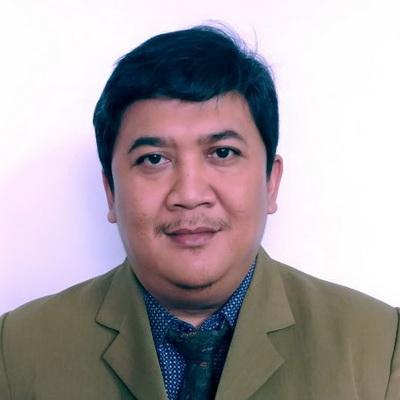 Assoc. Prof. Mochamad Hariadi, Ph.D.